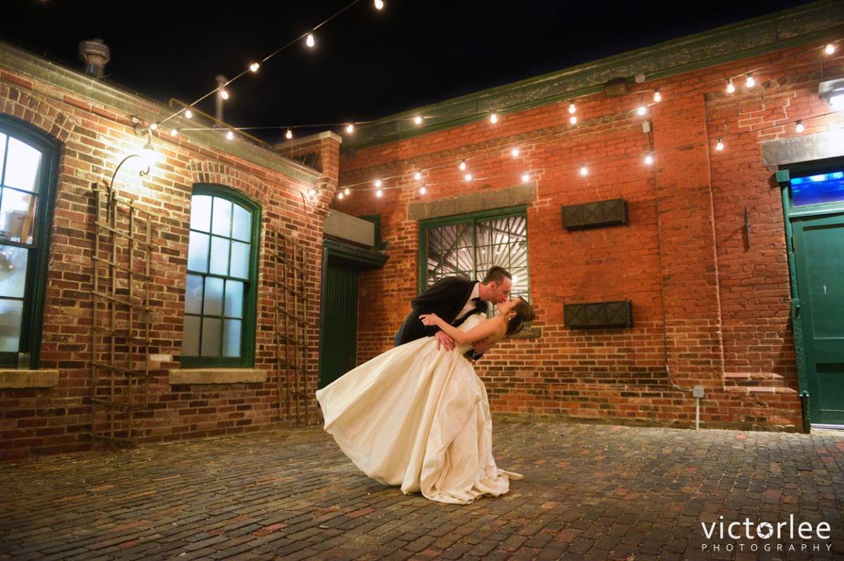 Tamara Nenad Archeo Wedding Sneak Peek Victor Lee Photography Toronto Wedding And